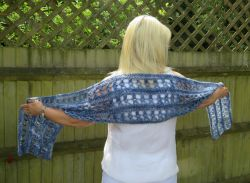 Ocean Kiss Summer Wrap