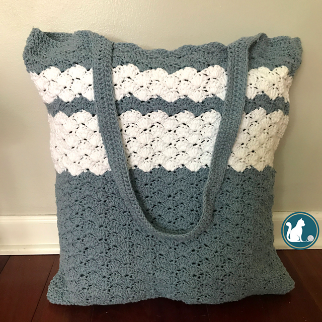 Crochet Patterns Galore Take Me To The Beach Tote