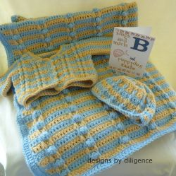 Minnesota Layette Set