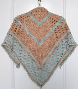 Journey Shawl