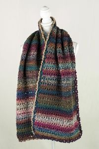 Pilgrimage Prayer Shawl
