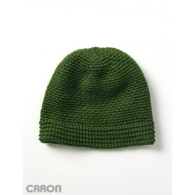 Crochet Patterns Galore Easy Street Hat