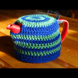Stump Teapot Cosy