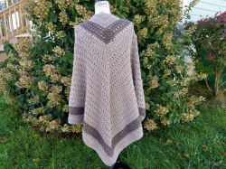 Grand Canyon Shawl