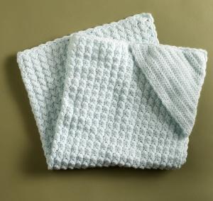 Crochet Patterns Galore Free Baby Popcorn Afghan