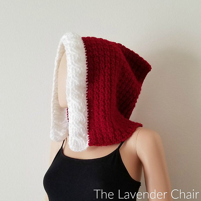 Crochet Patterns Galore Mrs Claus Red Riding Hood