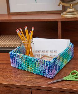 Planned Pooling Storage Box