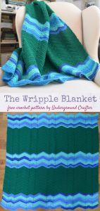 The Wripple Blanket