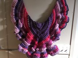 The Fairytale Shawl