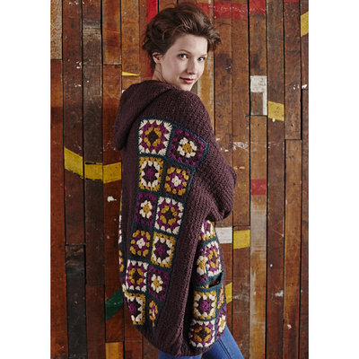 Crochet Patterns Galore Rowan Java