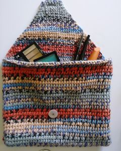 One Skein Bag