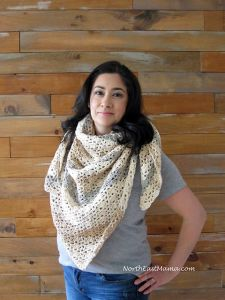 The Reverie Shawl