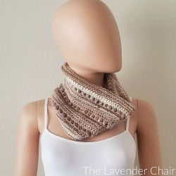 Rocky Road Cowl