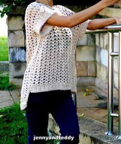 Summer Lovely Tunic