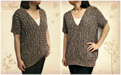 Warm Embrace Blouse