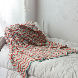 Snowed in Blanket