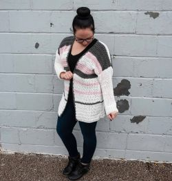 Creation Cardigan