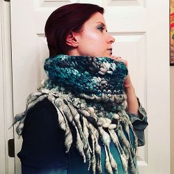 Stardust Cowl