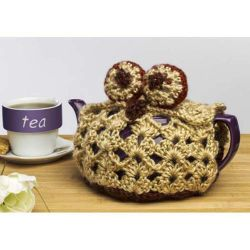 Hoot! Hoot! Tea Cozy