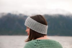 Crochet Quick Classic Ear Warmer