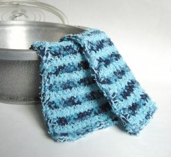 By the Ocean Dish Cloth