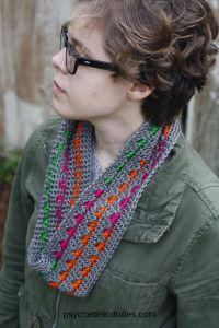 Spice Market Spike Cowl