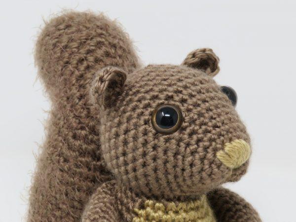 Esther the Elephant | Recipe | Crochet elephant pattern, Crochet ... | 450x600