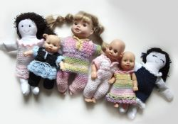 No More Naked Baby Dolls