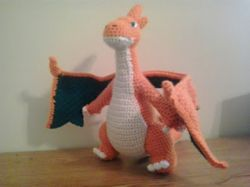 Mega Charizard Y (Pokemon)