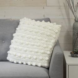 Bobble Pillow