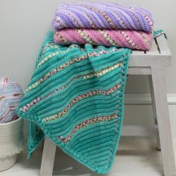 Diagonal Blanket