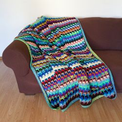 Stash Buster Blanket