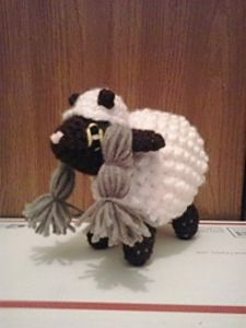 Wooloo (Pokemon)