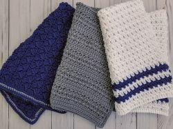 Galley Towel Set