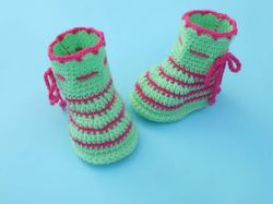 New Latest Baby Booties Easy Tutorial
