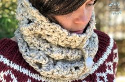 Arcone Cowl