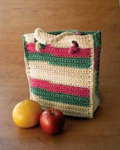 Bag to Crochet