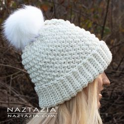 Easy Winter Hat