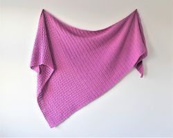 Brielle Shawl