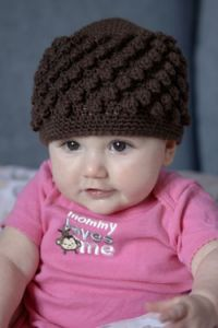 Dreambaby Crochet Hat