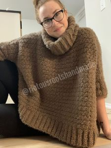 Zuhause Sweater