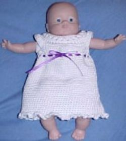 Dress for 9.5 inch Dolls