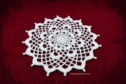 Charming Doily