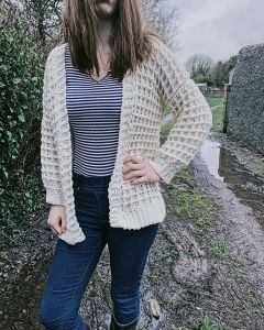 The Roisín Cardigan