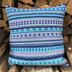 Summerstripes Cushion