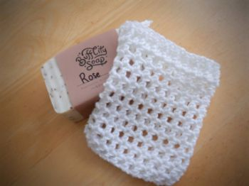 Spa Soap Saver