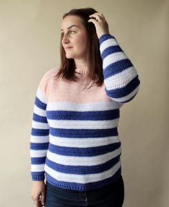 Shoreline Sweater