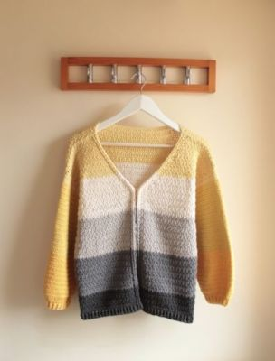 Gap Year Cardigan