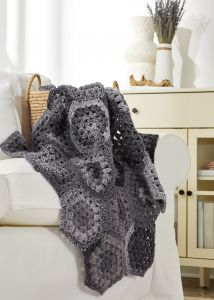 Tradewinds Lap Blanket