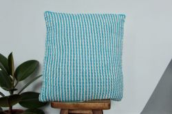 Pinstripes Cushion Cover